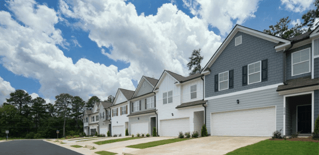 Rockhaven Homes Brand New Homes Ready to Move-In