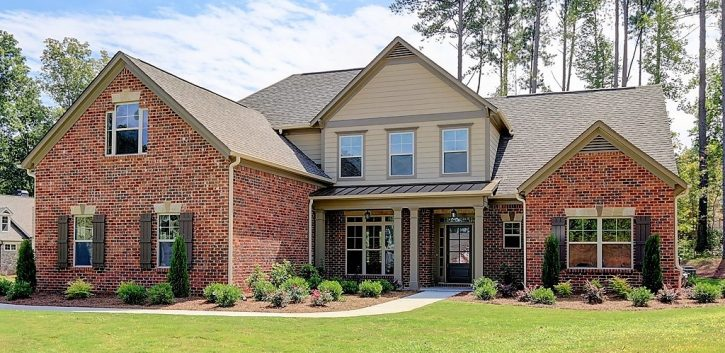 Fortress Announces Two Homes Ready to Close Soon at Stone Mill Creek