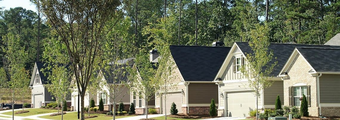 Fortress Offers Most Affordable Active-Adult Communities in Cobb County