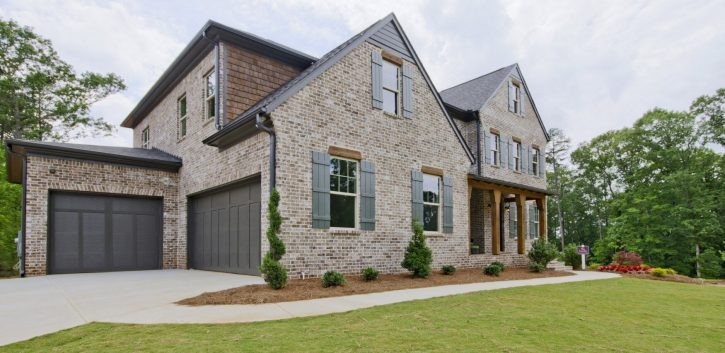 FrontDoor Communities Announces Closeout at Enclave at Nash Springs