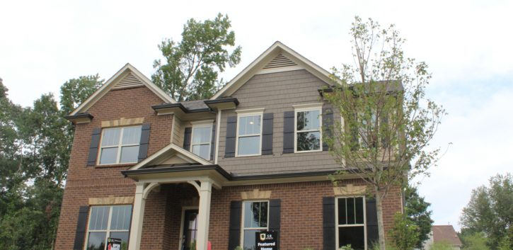 Quick Move-In Opportunity at Concord Creek