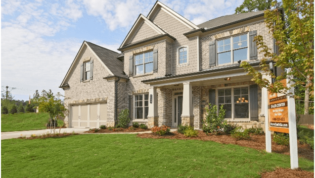 Parkside Landing Provides Luxury Living in Sugar Hill