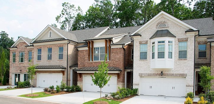 Save Up to $20K on Select Townhomes at The Glens at Sugarloaf