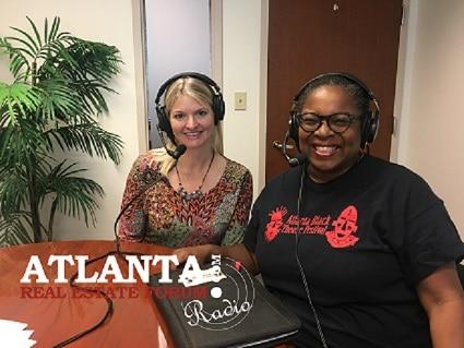 Atlanta Black Theatre Festival Gives the Gift of Theatre