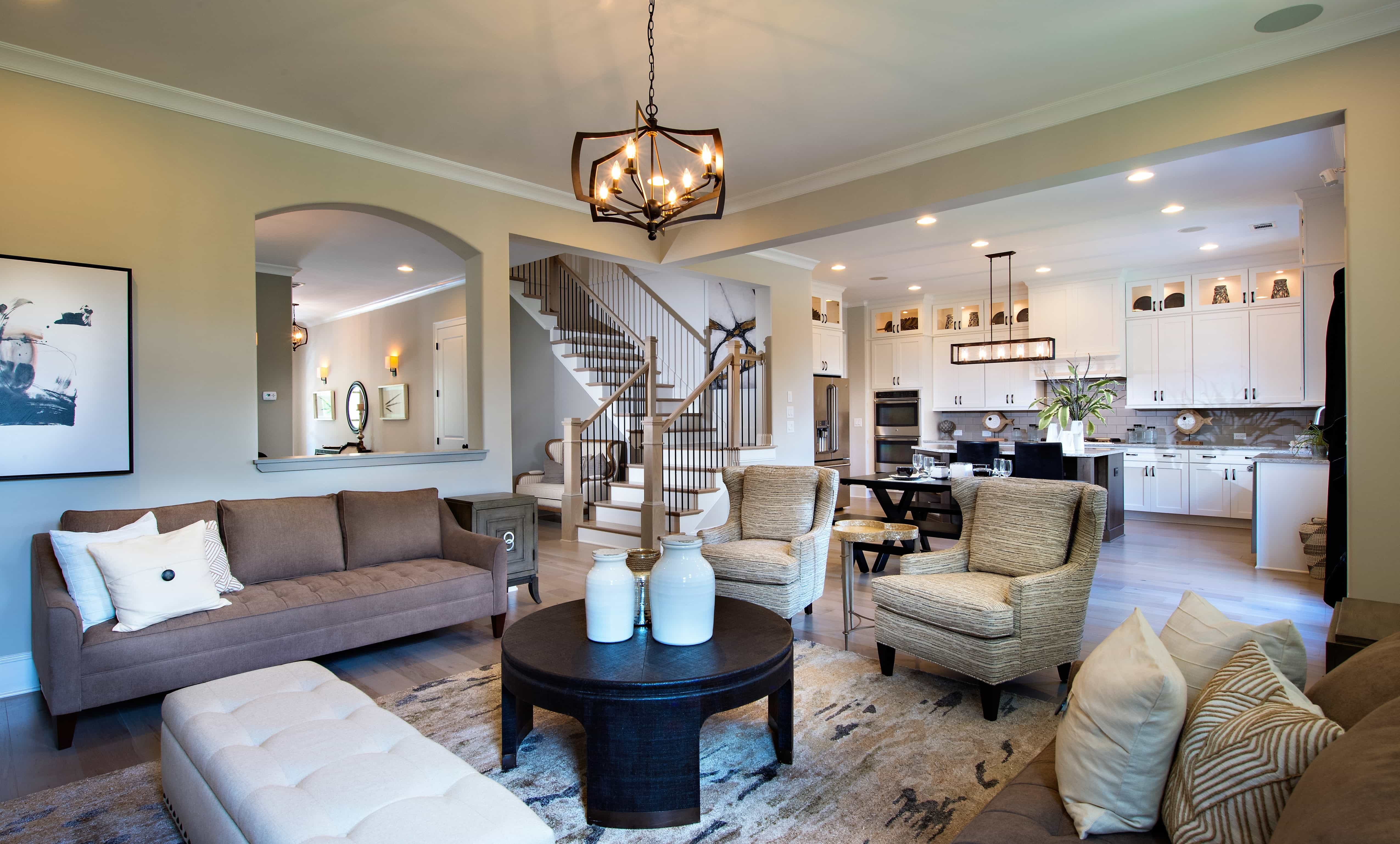 The Providence Group Voted Best Home Builder in Atlanta