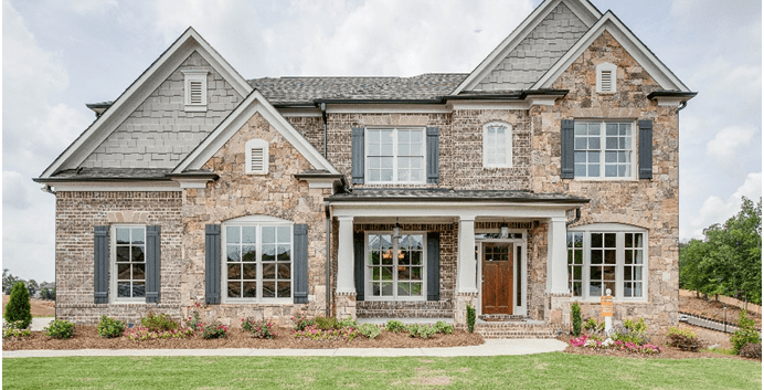 Stunning Homes & Superior Schools at Laurel Manor