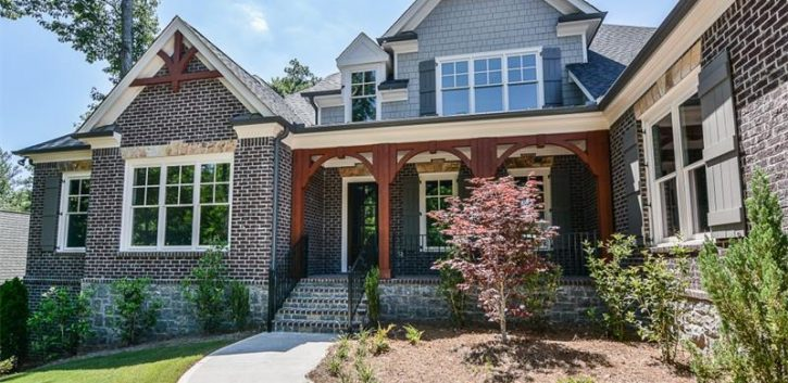Final Opportunity at Tyler Chandler Homes' The Enclave at Robert Creek