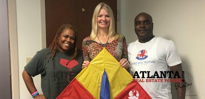 Atlanta World Kite Festival and Expo