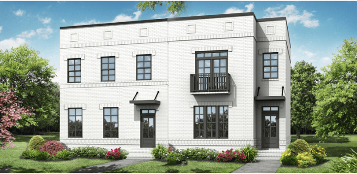 duluth townhomes