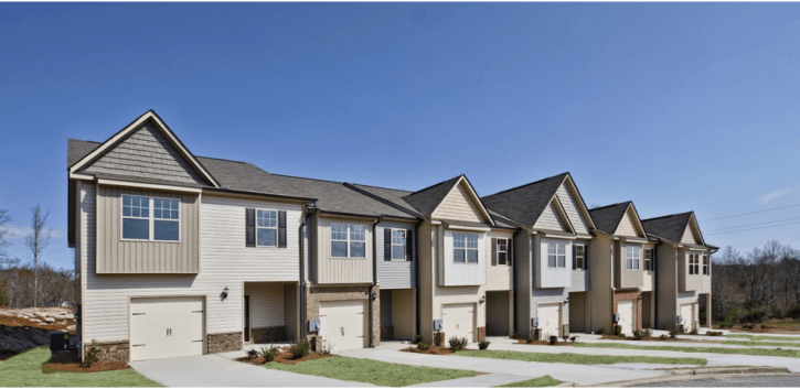 Zero Down and Payments as Low as $950 Per Month at Turtle Creek Villas