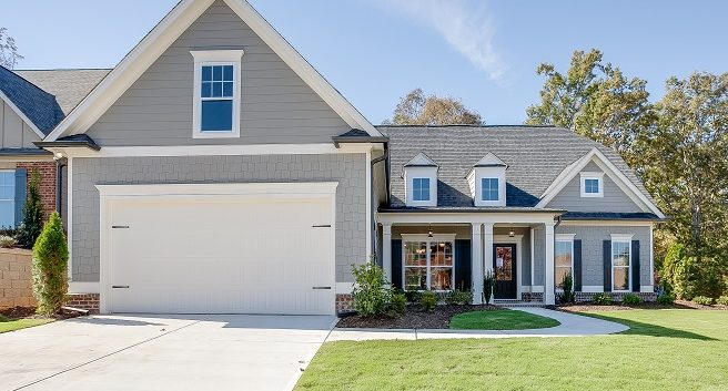 SR Homes Now Building at Gates at Limestone Creek in Gainesville