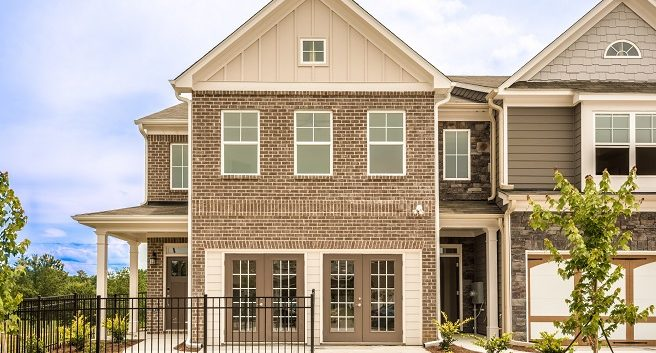 Rocklyn Homes Wins Gold OBIE for Best Building Design