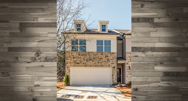 townhome at Mill Creek Lakes by Water's Edge Group