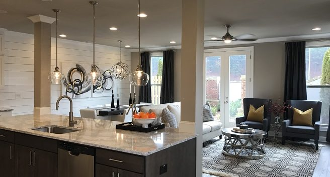 The Providence Group Announces New Model at The Glens at Sugarloaf