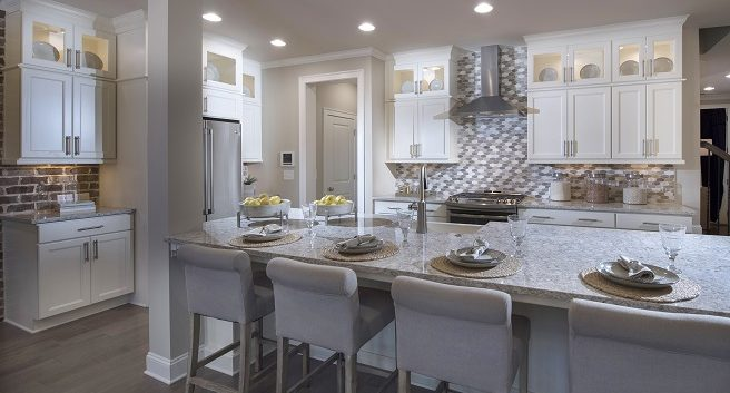 New Johns Creek Townhomes Available at Cresslyn