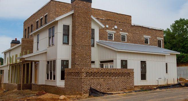 Brock Built Homes Westside Station