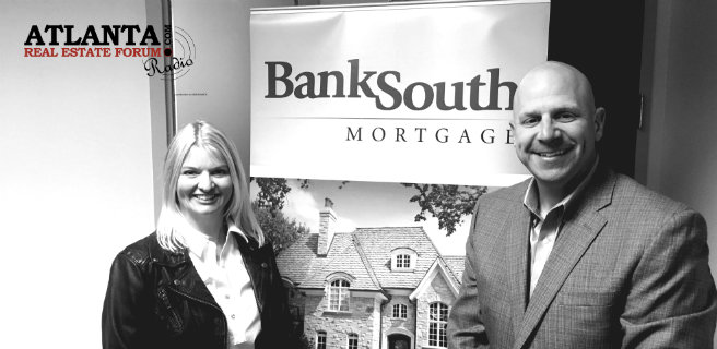 banksouth mortgage