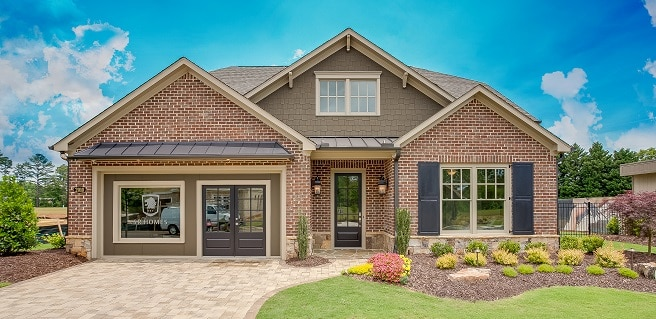 SR Homes Announces Quick Sales at New 55+ Cumming Community