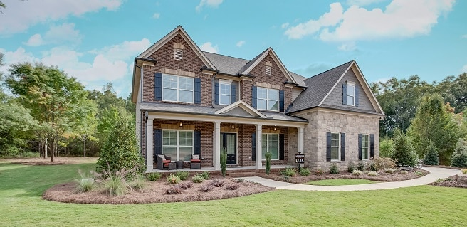 New Phase Now Selling at Pebble Creek by SR Homes