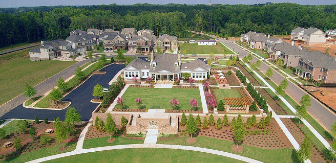New Phase Now Selling at Bellmoore Park in Johns Creek