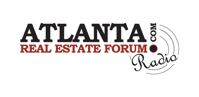 Atlanta Real Estate Forum Announces October Radio Lineup