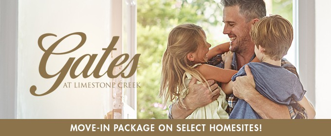 SR Homes Announce Move-In Package at New Gainesville Community