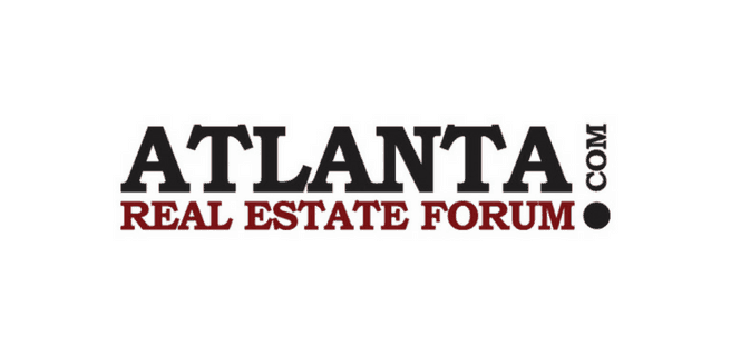 Atlanta Real Estate Forum Announces May Radio Lineup