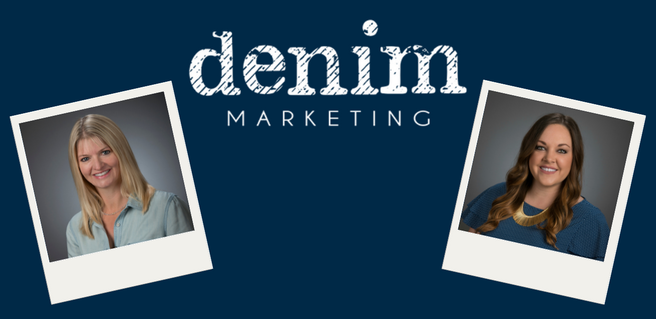Denim Marketing Leadership Leads Through Volunteerism