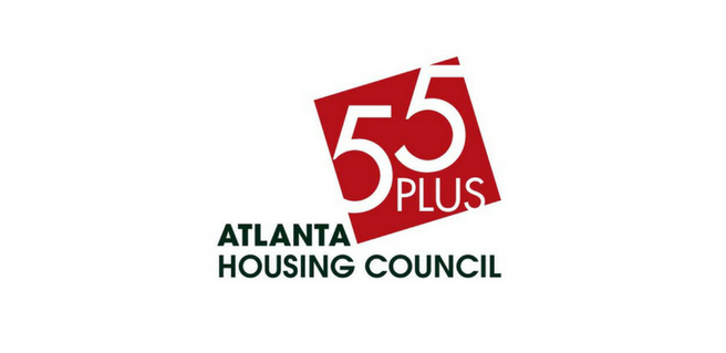 atlanta 55+ housing council