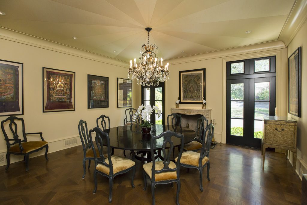 Design2Sell Luxury Staging Project