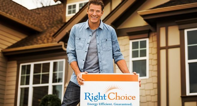 Ty Pennington Smart Thermostat