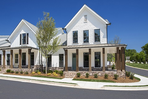 The Providence Group Offering $30K+ Savings at Alpharetta Community