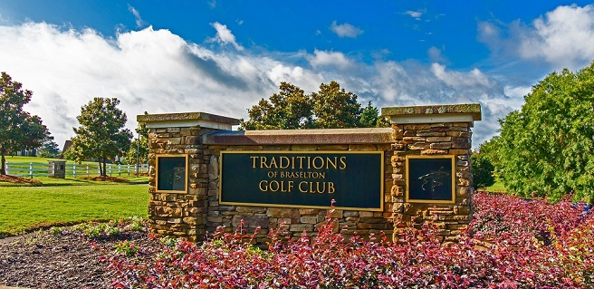 Traditions of Braselton Golf Tournament