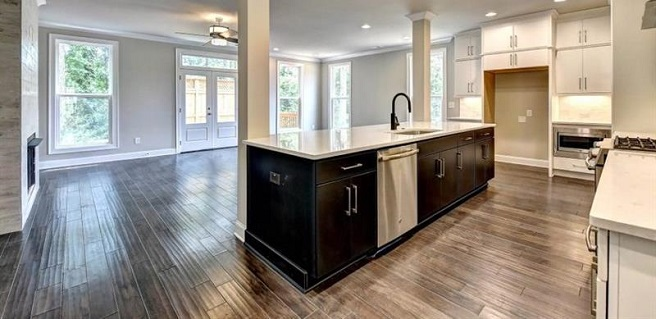 Nearly $30K in Savings Available on New Johns Creek Townhomes