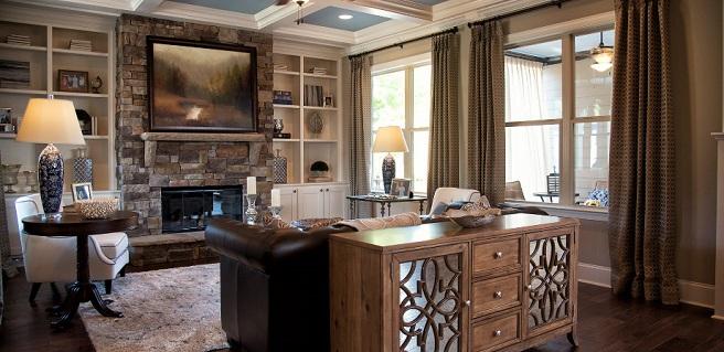active adult home in woodstock