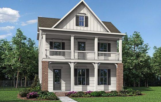new homes in Smyrna