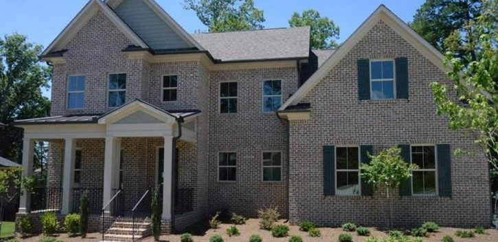 Final Opportunity at New Lilburn Community: The Enclave at Nash Springs