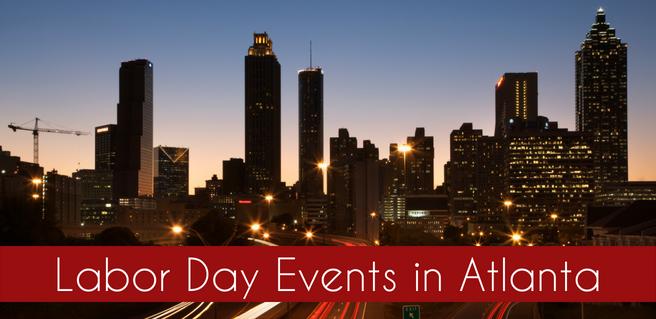 Labor Day Events in Atlanta