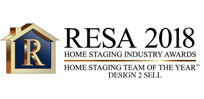 RESA Award Logo