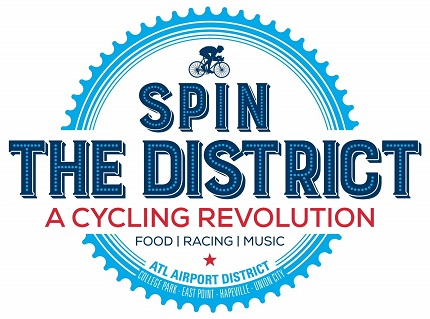 Spin the District