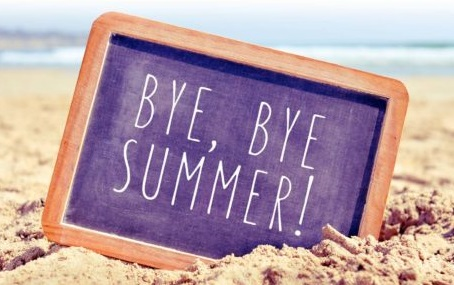 Bye to Summer with Traton Homes event