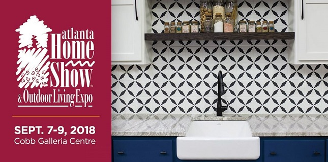 fall atlanta home show