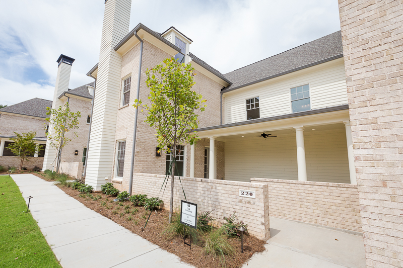 Move-In Ready, Coming-Soon Opportunities at New Roswell Community