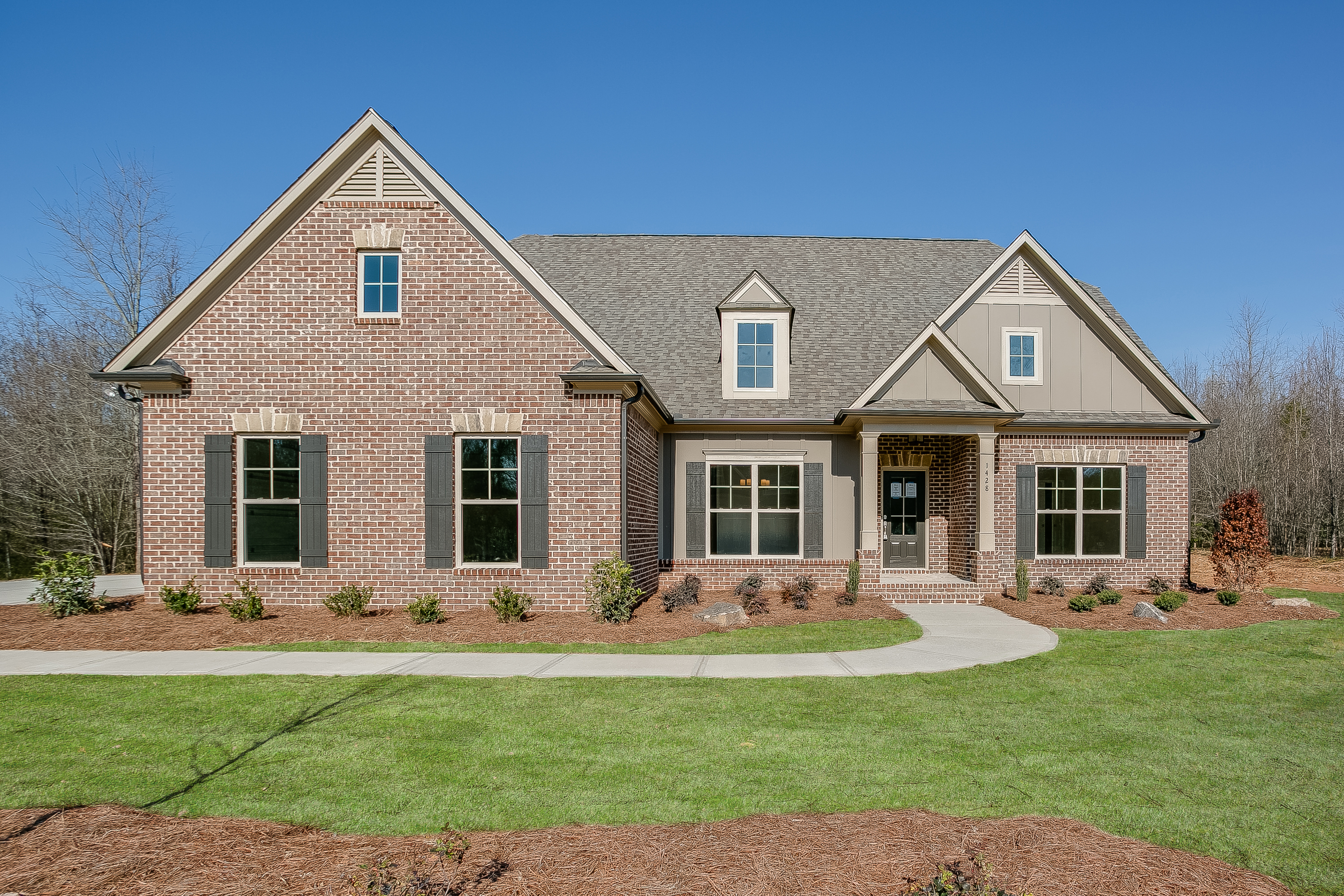 Award-Winning Ranch Plans Available at Eight SR Homes Communities