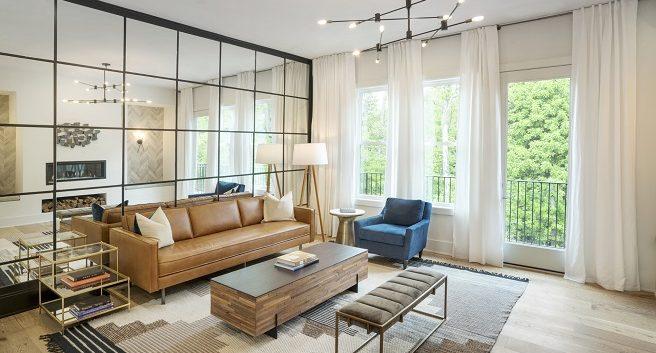 Ashton Woods Homes Wins Gold OBIE for Sonata Model at Aria