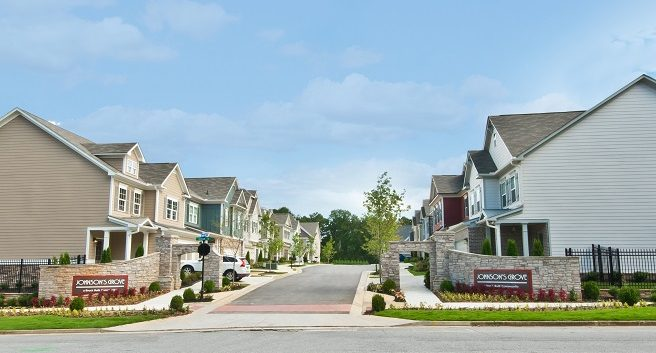 West Higlands by Brock Built Community of the Year