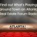 Atlanta Real Estate Forum Radio Theatre Productions