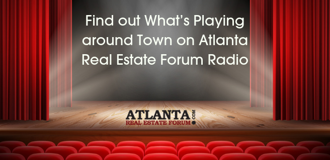 Atlanta Real Estate Forum Radio Theatre Productions