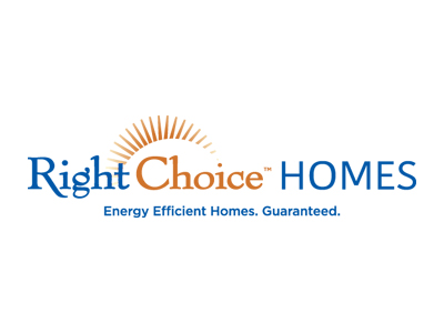 New Gainesville Homes are Certified Right Choice™ Homes