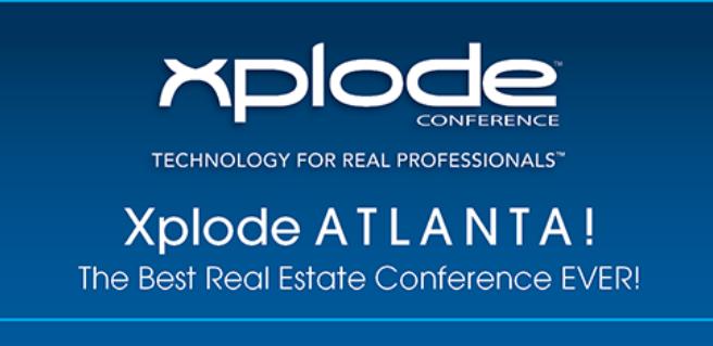 Xplode Conference Atlanta